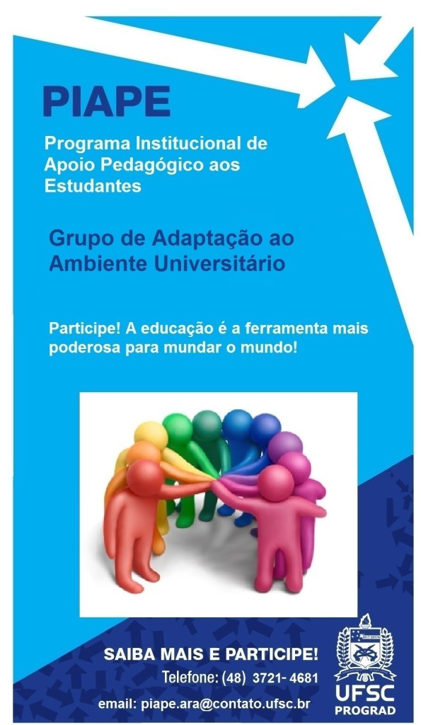 GAAU - Grupo de Adaptação ao Ambiente Universitário - Copia